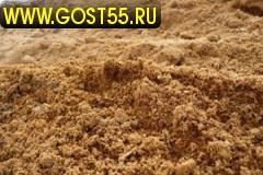 Песок, продажа в Омске