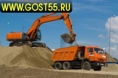 Вывоз грунта Омск