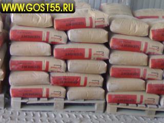 Цемент м-500 в Омске